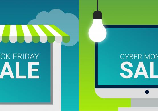 Are Black Friday and Cyber Monday Still Relevant?
