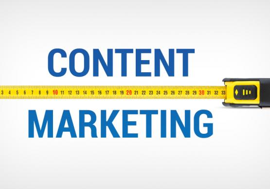 Data Driven Content Marketing: Measuring Your Effectiveness
