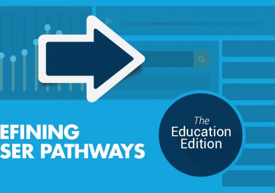 The Road To Conversion: Defining User Pathways In The Education Space