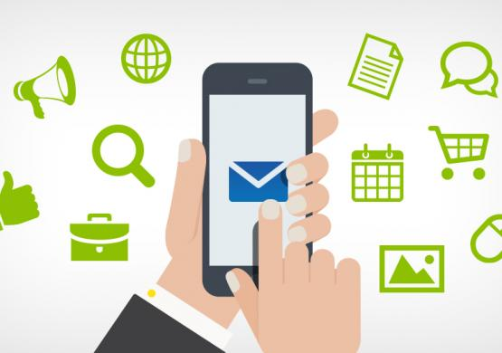 How To Optimize Email for Mobile Devices: Design and Content