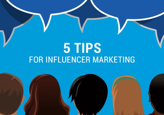 Influencer Marketing: Steps to Building Media Relationships