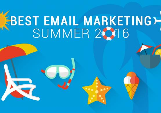 Brands With The Best Email Marketing Campaigns: Summer 2016