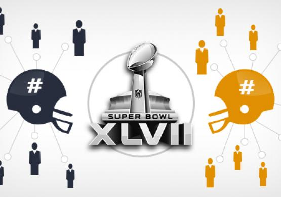The Social Super Bowl: The Best Social Media Marketing from Super Bowl XLVIII