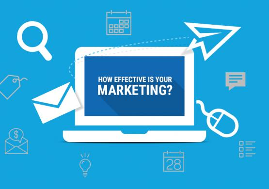 How Effective is Your Marketing? Answer This One Question