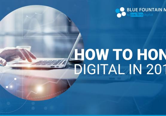 How To Hone Digital In 2018
