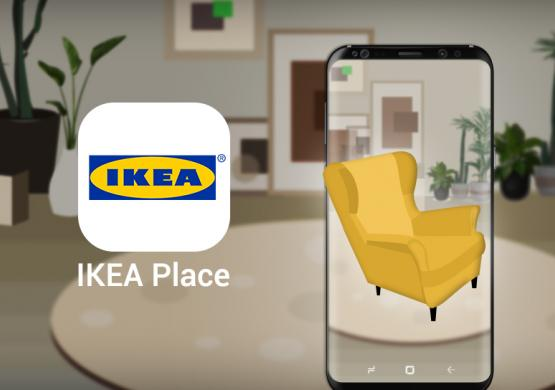 IKEA Place Is Revolutionizing Retail Through Augmented Reality
