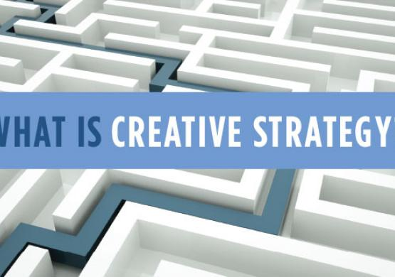 Creative Strategy: The Five Foundations that Impact Business Growth